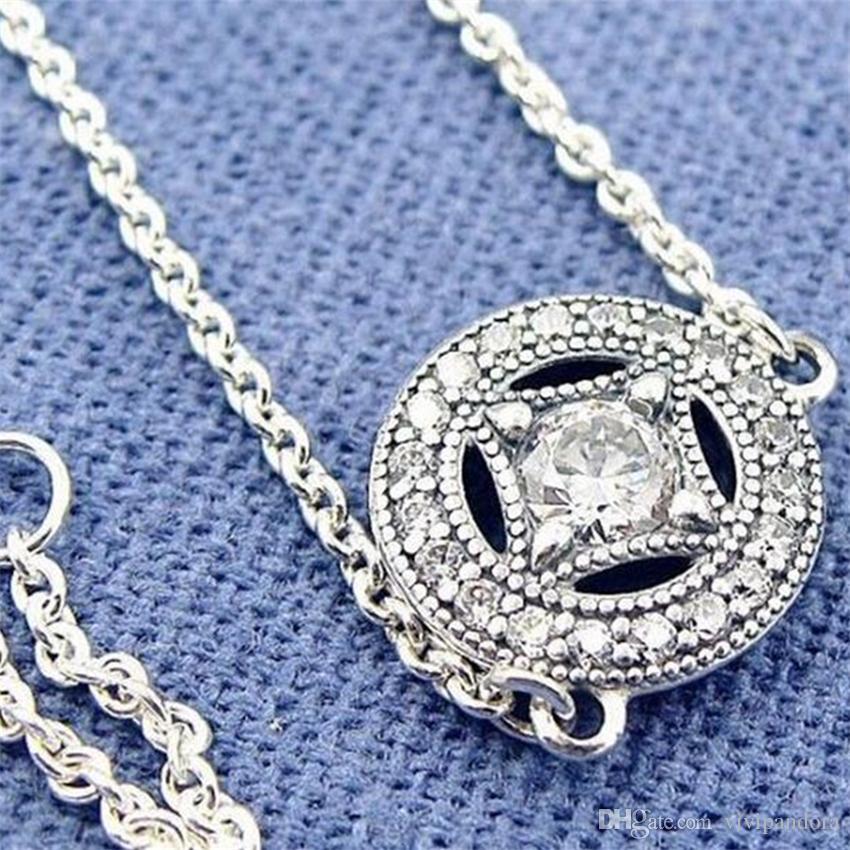 925 pandora necklace
