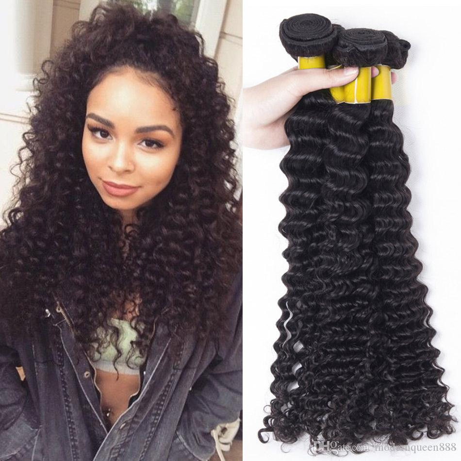 Cheap wholesale hot nice dream products brazilian deep curly hair cheap wholesale hot nice dream products brazilian deep curly hair grade 7a brazilian hair bundles brazilian deep wave 100 human hair weave hair wefts weft pmusecretfo Images