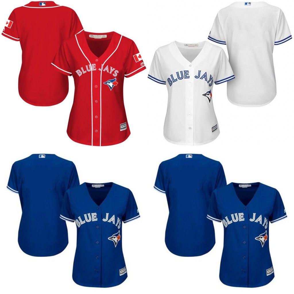 c0075bdcf Toronto Blue Jays Reebok MLB Jerseys Jerseys P 1