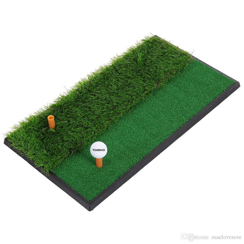 hitting range choosing mat driving reviews best golf the net mats