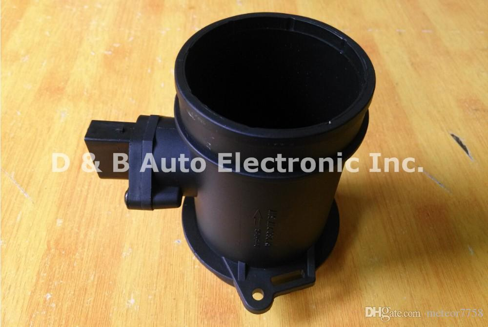 Brand New Mass Air Flow Meters Auto Sensors 0280217517 0280 217 517 0000941048 for Benz