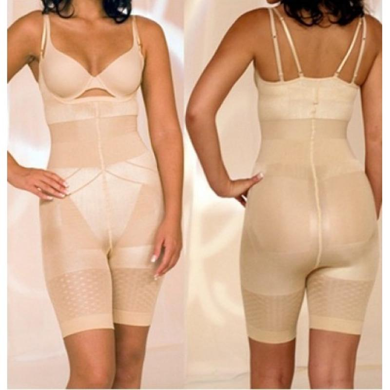 f1de589d08991 2019 Wholesale Beauty Slimming Lift Full Body Shaper Garment With Straps  OPP Bag Packed From Ario