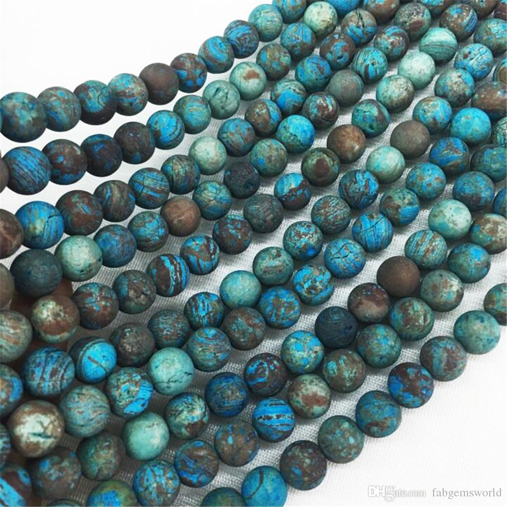 semi wholesale gemstone precious making aquamarine cheap natural beads jewelry