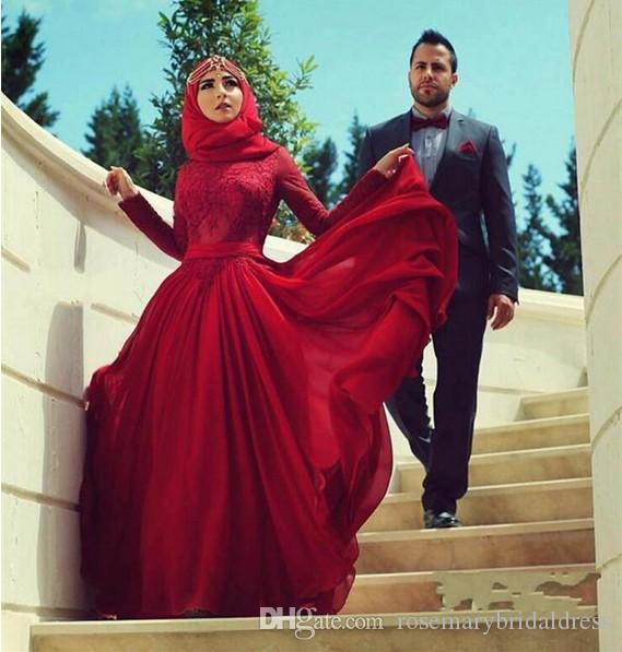 Discount Red Like Fire Enthusiasm Wedding Dresses The