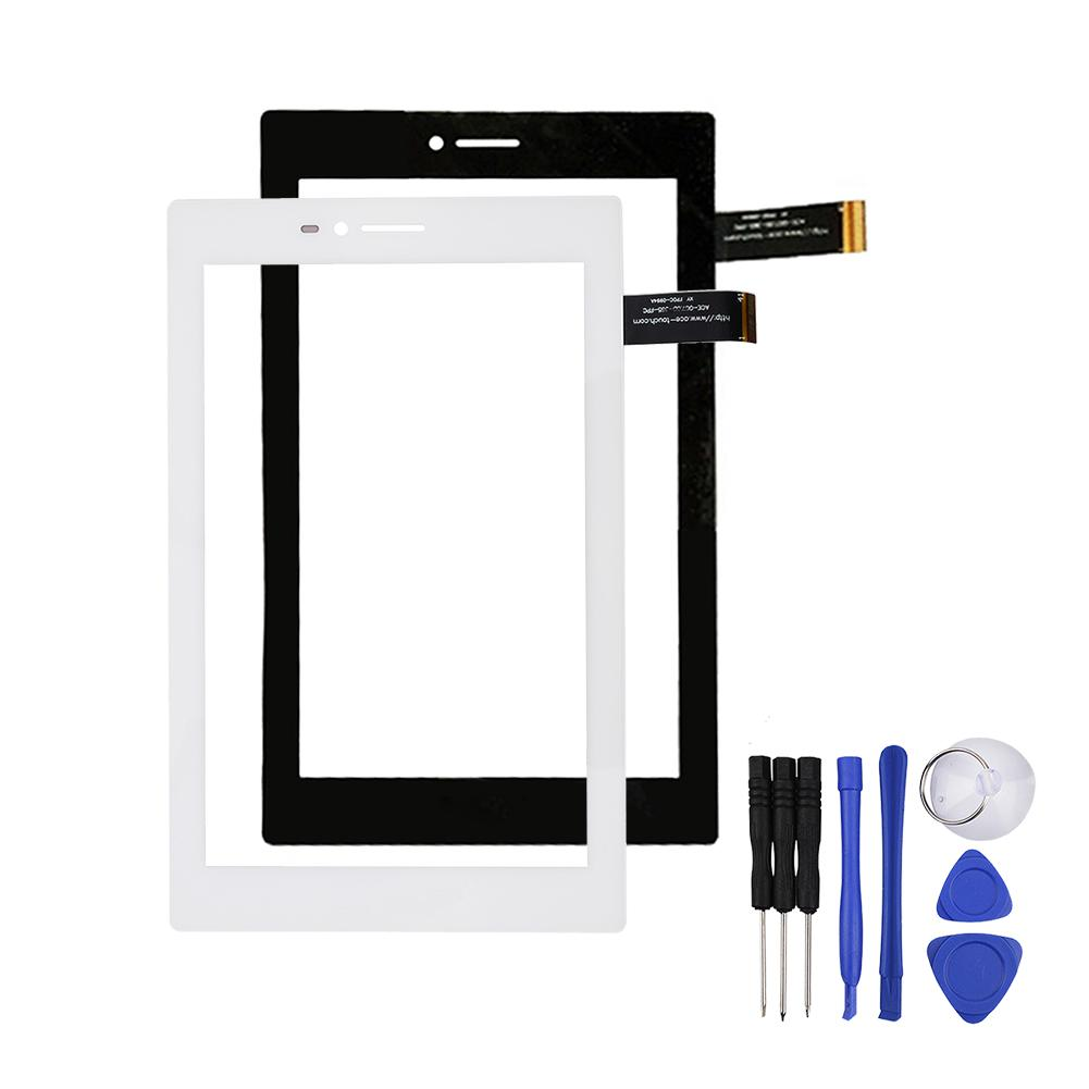 "Wholesale- 7"" Inch ACE-CC7.0D-365-FPC for Prestigio Multipad 4 Diamond 7.0 3G PMP7070C3G Tablet Touch Screen Panel Digitizer Glass Sensor"