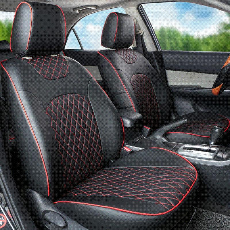 Custom Seat Covers For Chrysler Pt Cruiser Car Accessories