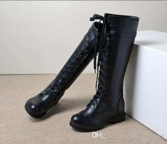 2018 новые модные замшевые женские сапоги, зима Марка снегоступы теплая женская обувь, большой размер 34-43