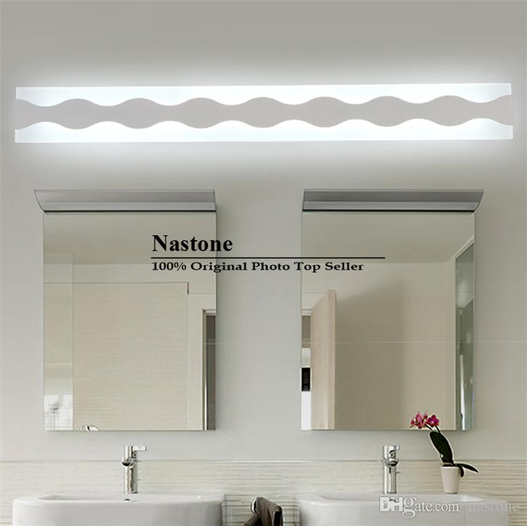 best lighting for makeup in a bathroom 2018 12 18 24w mirror lights modern makeup dressing room 25961