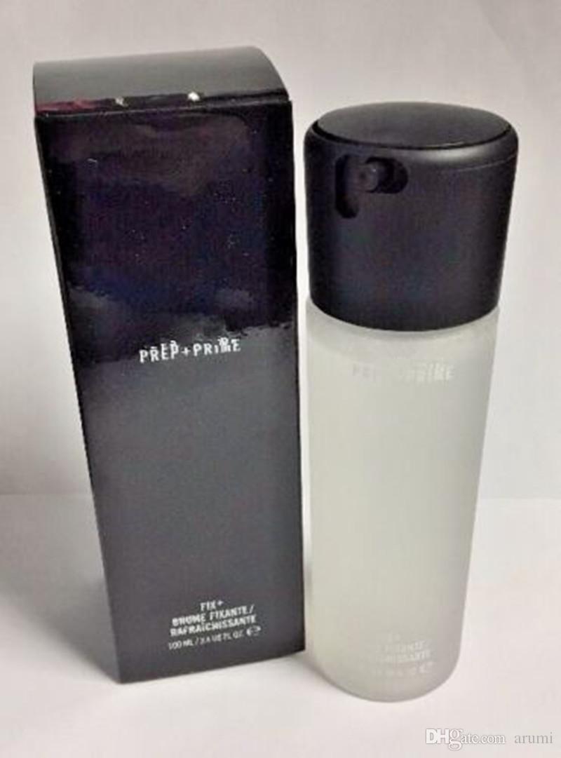 Nuovo Hot Brand Prep + Prime Fix + Brume Fixante Rafraichissante 100ml 3.4 US FL OZ Skin Refresher Spray