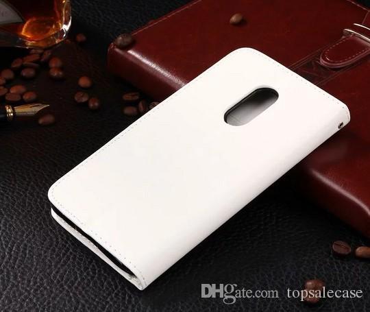 Для Redmi Note 4 Case Оригинальный Красочный Бумажник Откидная Крышка Симпатичные Ультра-Тонкий Тонкий Роскошный Кожаный Чехол Для Xiaomi Hongmi Redrice Redmi Note 4