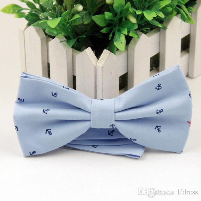 Mens bow tie british style cotton bowtie for men casual gravata mens bow tie british style cotton bowtie for men casual gravata borboleta of vestidos wedding party butterfly anchor bow ties red tie skinny ties from ccuart Gallery
