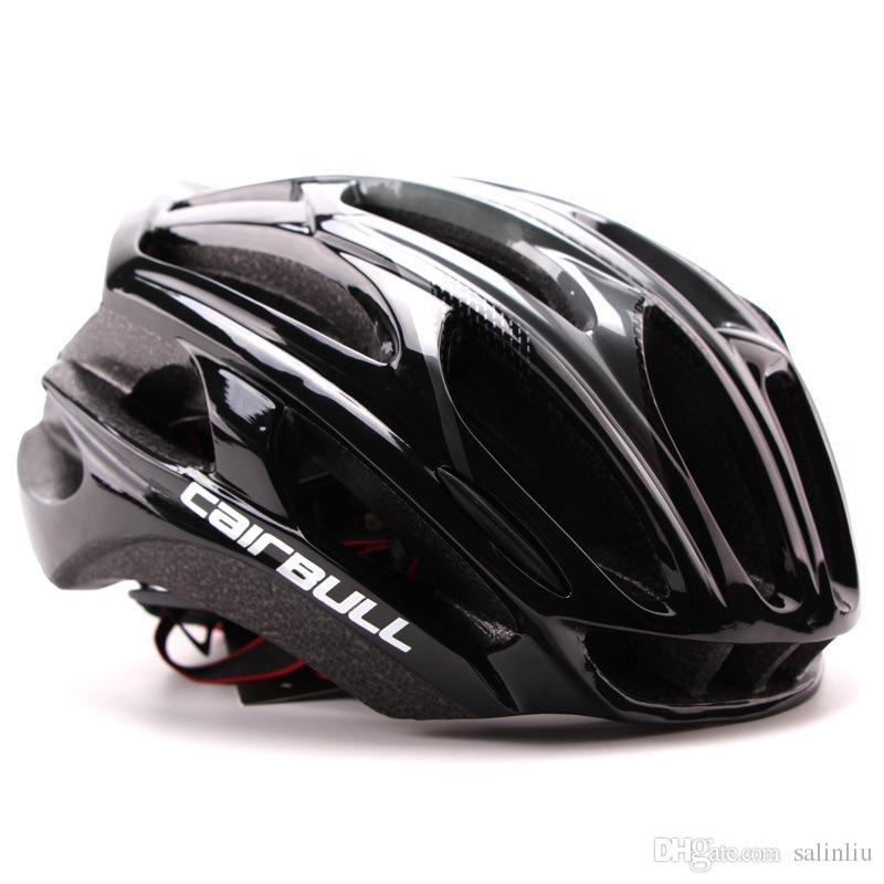 Cairbull سوبر ضوء الدراجات خوذة تكاملي مصبوب تنفس 29 فتحات السلامة دراجة خوذة خفيفة الطريق mtb دراجة الجبلية خوذة