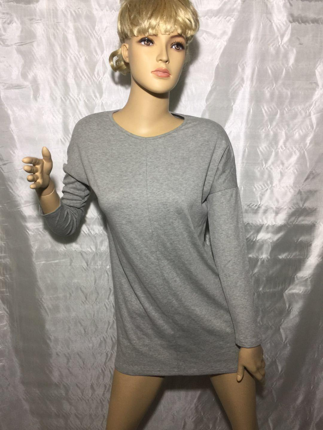 Womens Oversize Jumper Tops Ladies Loose Casual Sweater Blouse Shirt Womens Knits