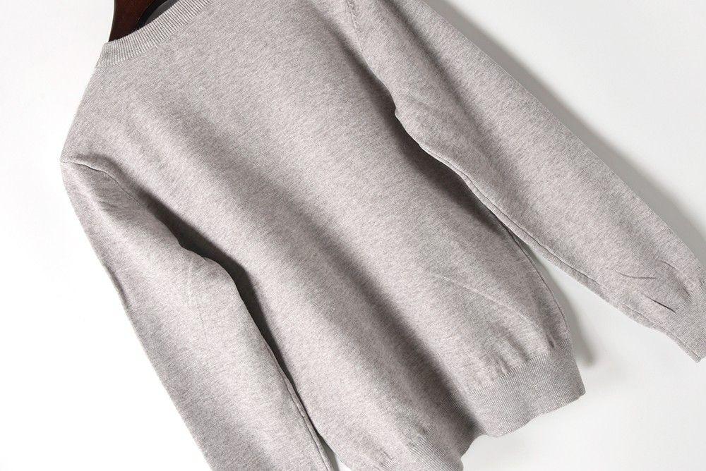 Maglieria ricamata con paillettes dolce Moda runway di design Europeo di lusso a maniche lunghe, maglieria a maniche lunghe, cardigan girocollo