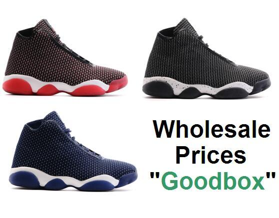 d41251cc2ee3 Wholesale Retro 13 Horizon Future Blue Black Red 2016 Hot Sale GS Cherry  Men Size Kevin Durant Basketball Shoes Basketball Trainers From Goodbox