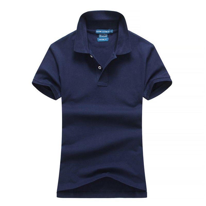 2016 new high quality women's fashion casual short-sleeved polos women 100% cotton short-sleeved polos