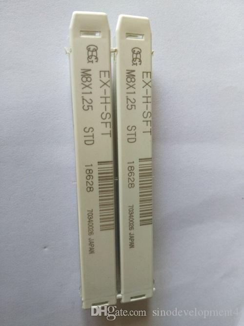 1PC OSG THREADING TAPS EX-H-SFT M 8*1.25 OH2 18628