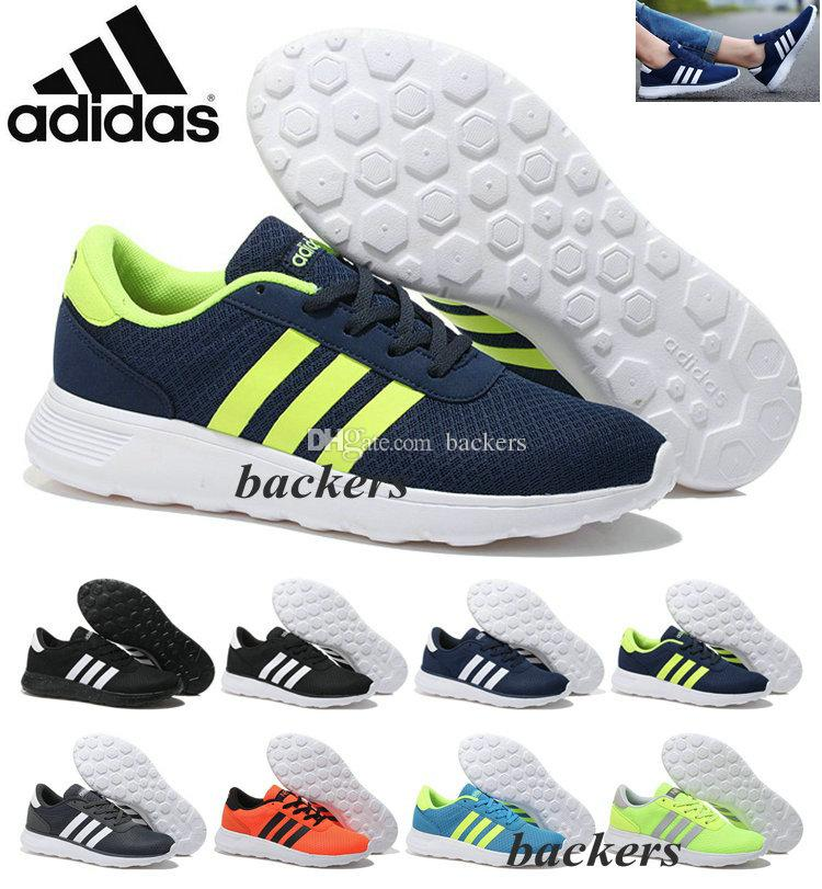 Original Adidas NEO 2016 Classic Running Shoes Men & Women Fashion Casual Shoes 100% Originals