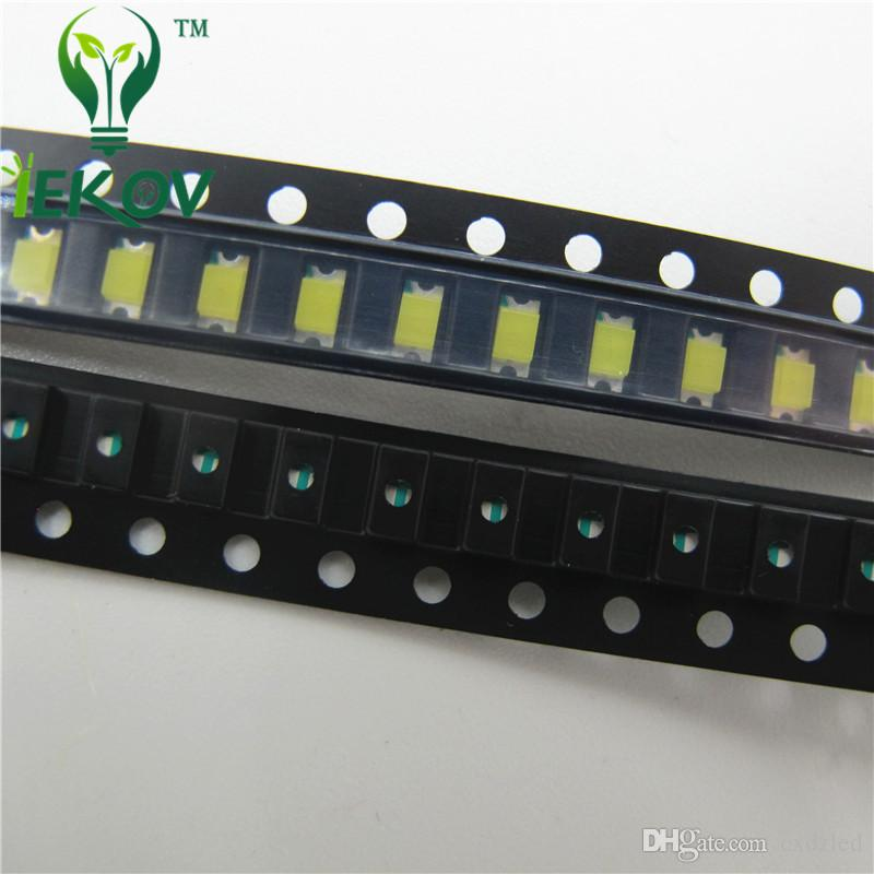 High Quality 0603 SMD/SMT Chip Orange/Amber LED Ultra Bright Light Emitting diode Suitable for Car and Toys DIY