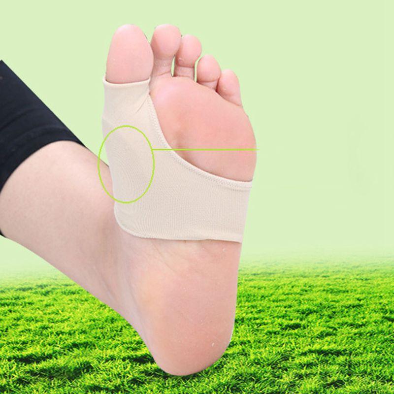 Aparatos ortopédicos ortopédicos especiales para el pulgar para pies correccional Pro Hallux Valgus Pro para corregir el pie diario Separador de dedo gordo del pie grande Ped