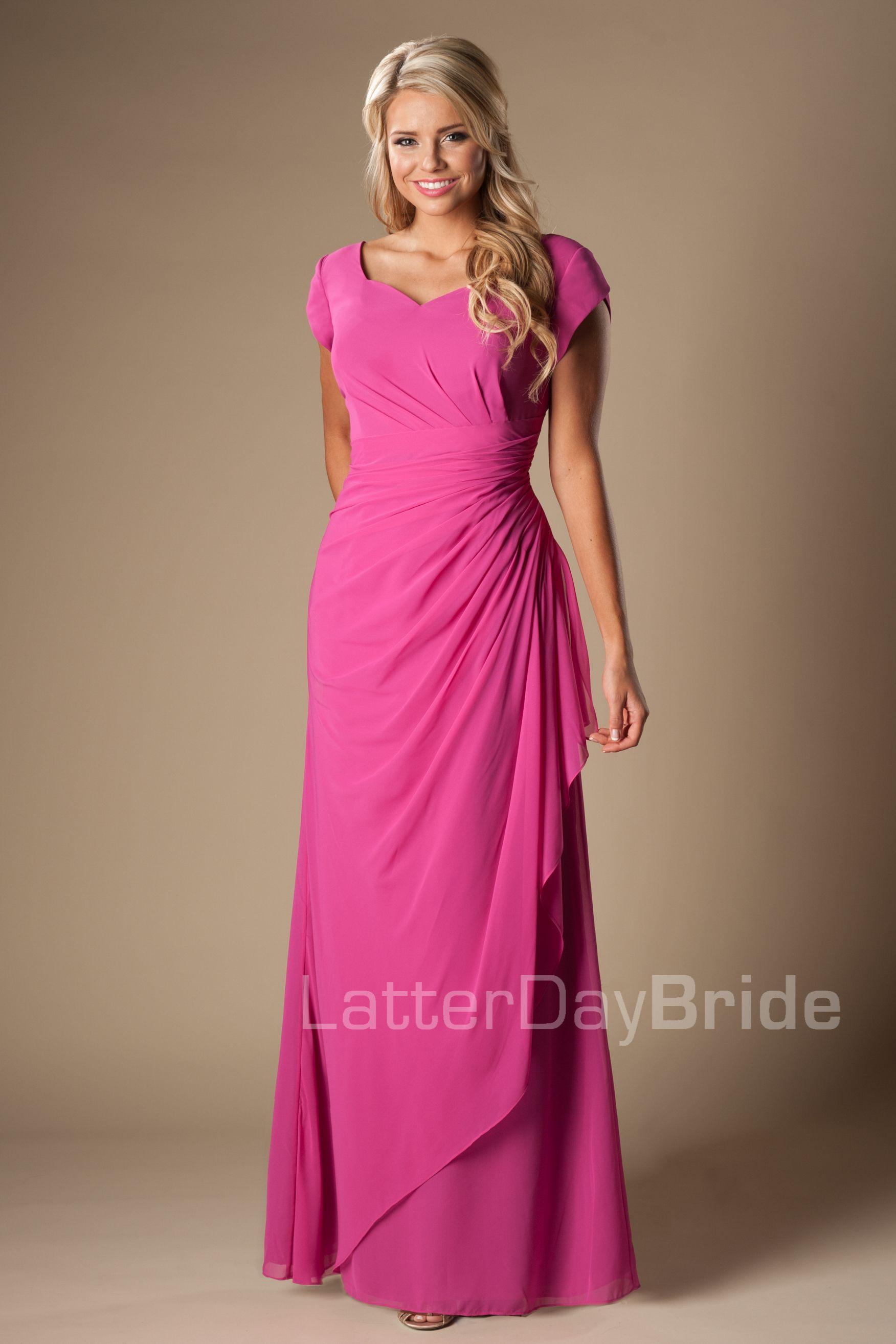 Hermosa Vestidos De Dama Wi Green Bay Foto - Ideas de Estilos de ...