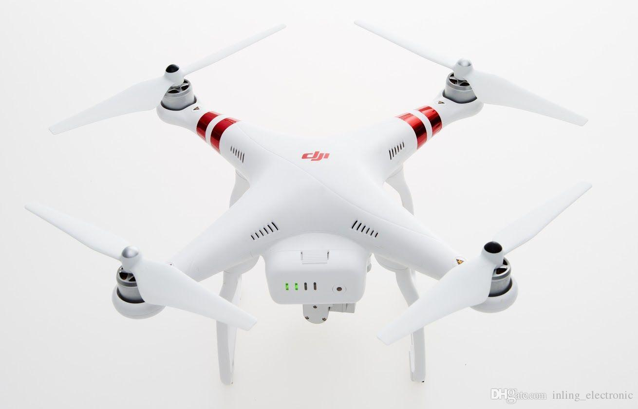 DJI Phantom 3 Standard With 27K Video Camera Quadcopter Drone Online 61458 Piece On