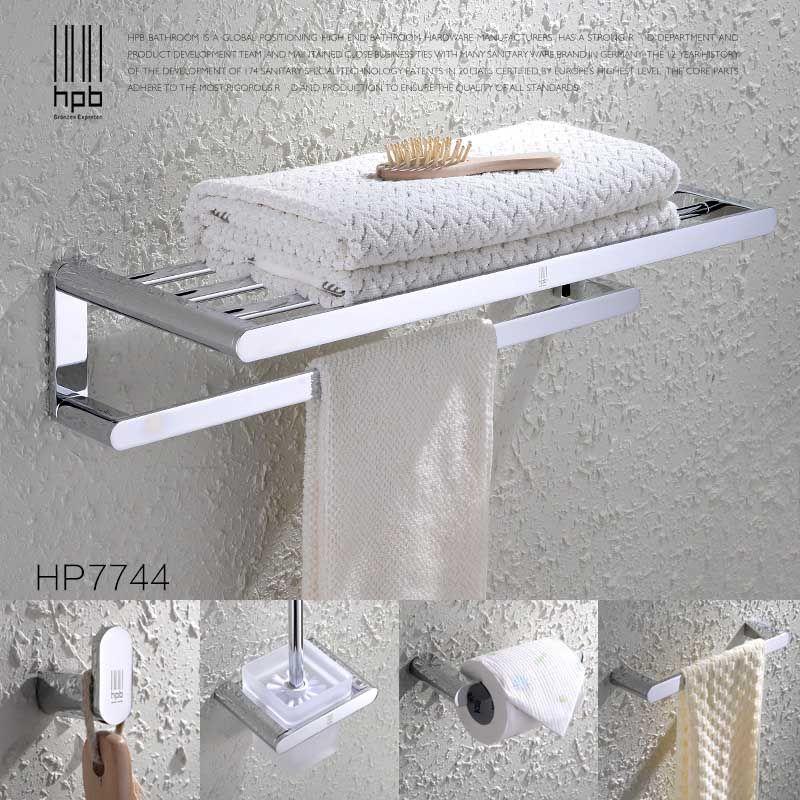 Shop Bath Accessory Set Online, Han Pai Brass Luxury Bathroom ...