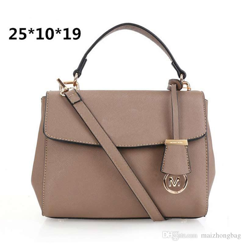 Famous Brand Ladies Handbags Shoulder Bags 2017 Hot Sell Pu Leather ... 6baa32eb4