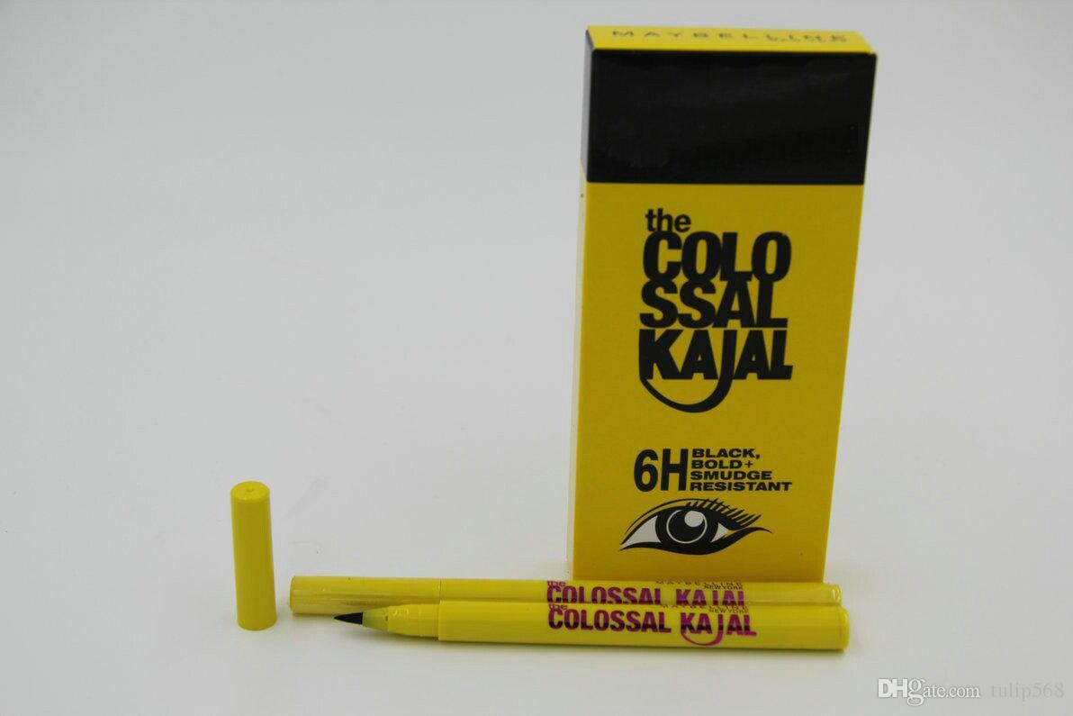/ Nouveau The Colossal 6H Noir Bold + Stagy Résistant 1.6g !!! Livraison gratuite!!