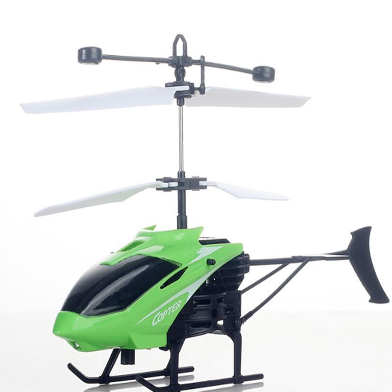 2017 Led RC Helicopter Flying Induction LED Noctilucent Ball Quadcopter  Drone Sensor Up grade infrared Induction flying Children Toys DHL
