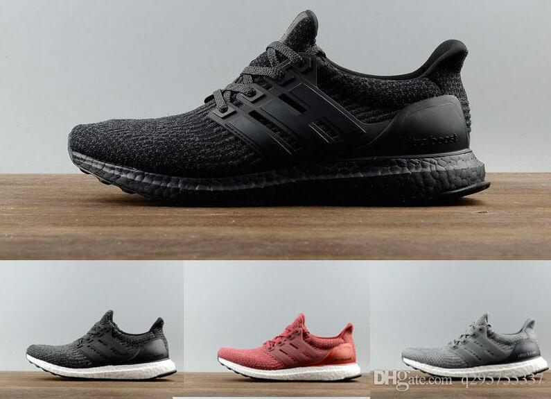 free shipping websites pre order sale online 2017 New Ultraboost 3.0 Running Shoes Men Women High Quality Ultra Boost III Athletic Shoes Size 36-45 popular outlet get to buy JPXvi