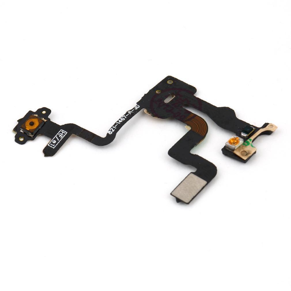 Cinta de cable flexible para el iPhone 4S