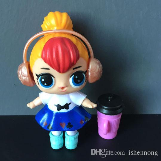 Toys For Girls Lol : Lol surprise doll girls toys dolls full case kids