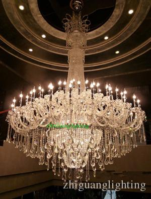 Large crystal chandelier chrome extra large chandelier for hotel large crystal chandelier chrome extra large chandelier for hotel lobby large contemporary chandeliers elegant cristal chandelier long chandelier simple aloadofball Image collections