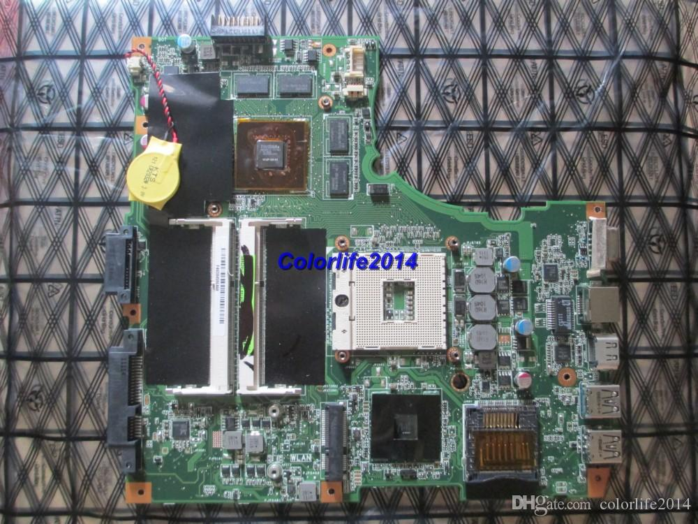 U41SV mainboard for Asus U41SV DDR3 w graphics card Laptop motherboard system board fully tested & working perfect