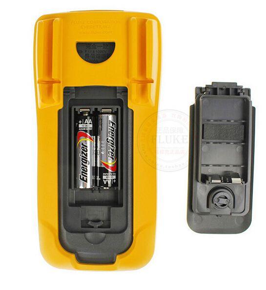 도매 - fluke 101 기본 디지털 멀티 미터 !!! 새로운 브랜드 !!!! 원래 F101 포켓 디지털 멀티 미터 자동 범위 F101 무료 배송