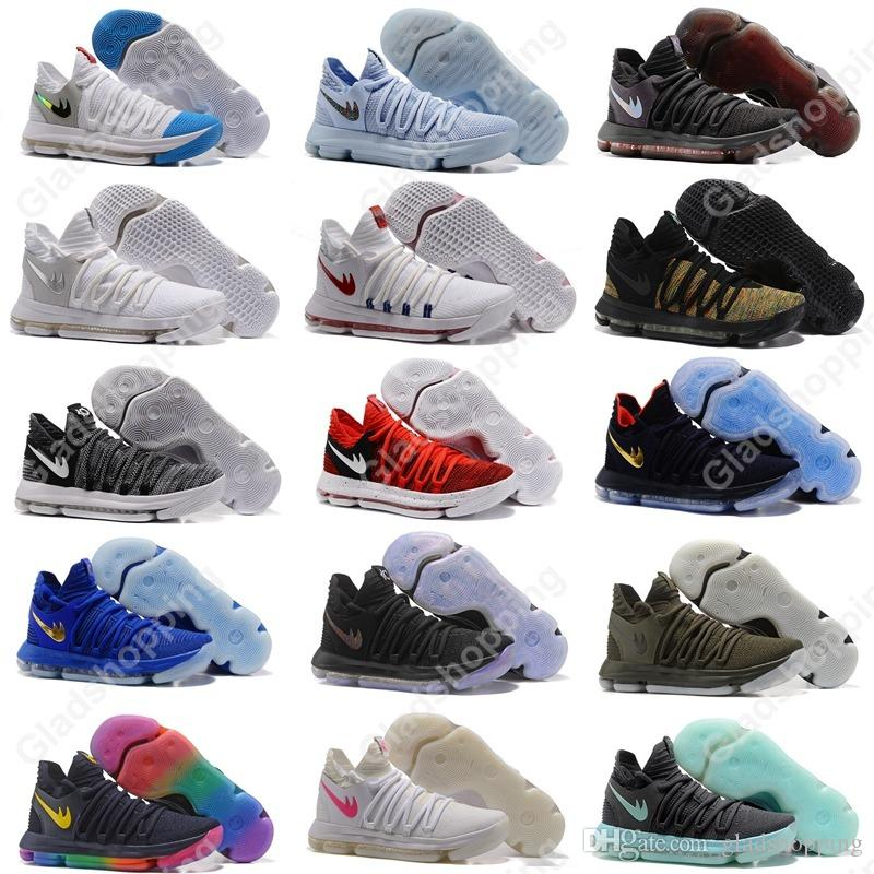 38866d8259e0 the nike kd 10 dark stucco pays tribute to veterans day  new zoom kd 10  anniversary university red still kd igloo betrue oreo men basketball shoes  usa