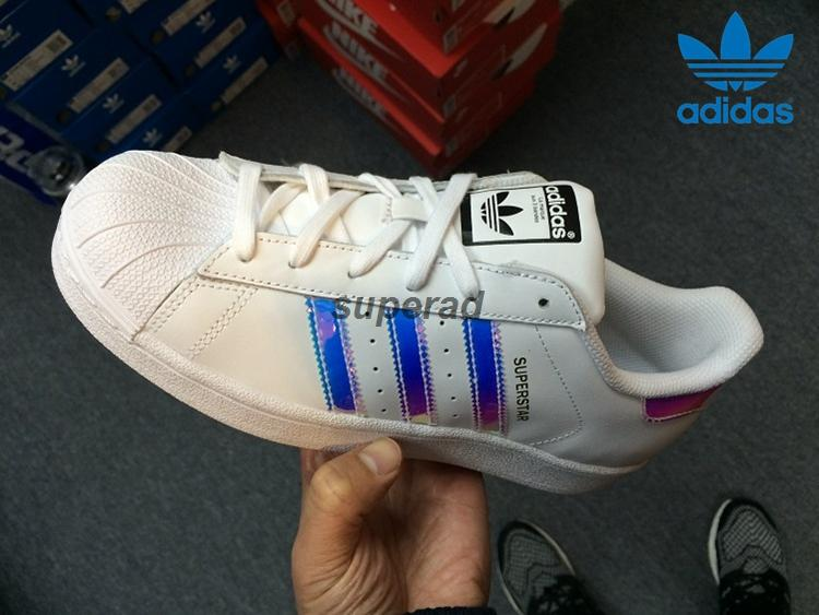 c92965037e7a ... purchase adidas superstar shoes iridescent cb666 9f0f0