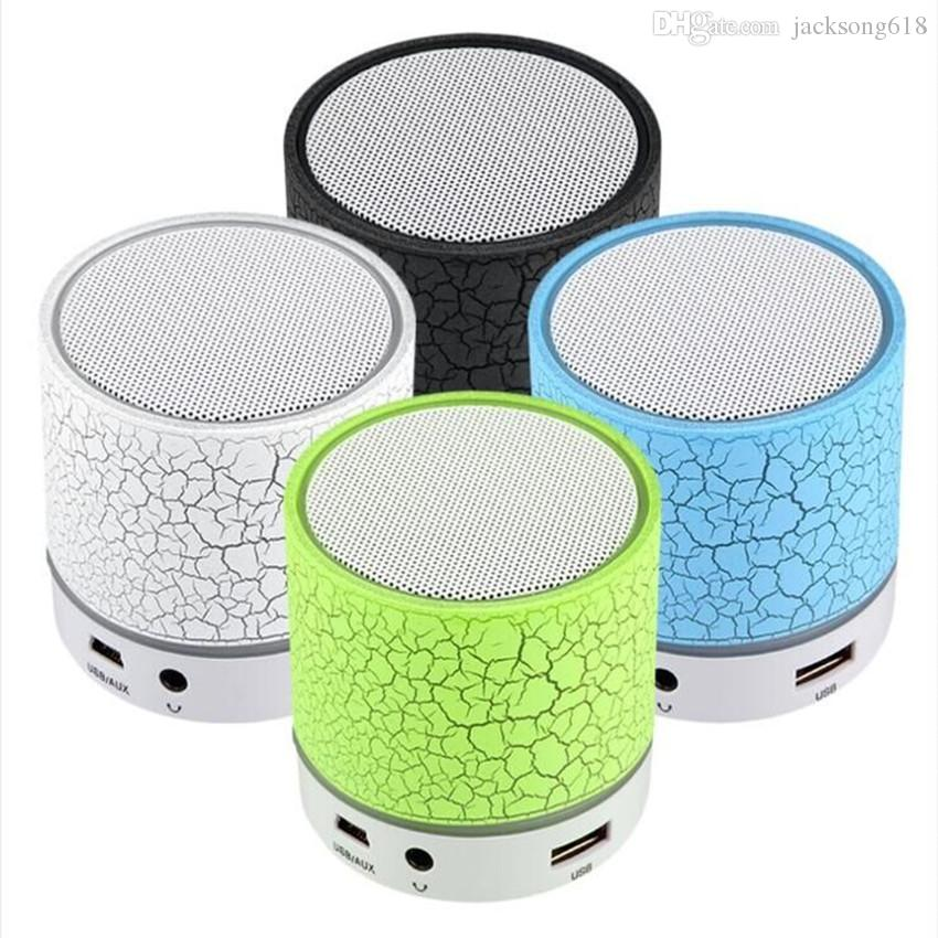Bestseller Mini Bluetooth Speaker A9 Subwoofer Wireless Portable Speaker Stereo HiFi Player for IOS Android Phone