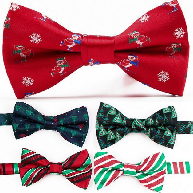 Bekleidung C Elegantes Design justierbares Ansatz Bowtie Jungen Fliege für Hochzeiten Jungen (0 -24 Monate)