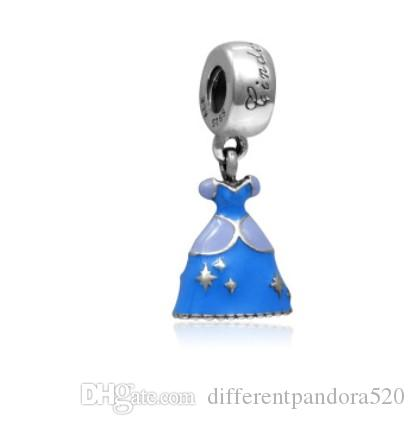 10pcs Tibetan Silver I Love Movies Theatre Ticket Dangle Charm Pendant Beads
