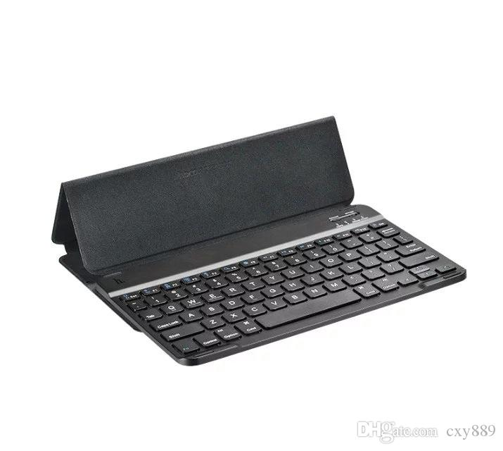 HOCO Triangle Stand Wireless bluetooth Keyboard for UBK01 MT-5465 for tablet pad bluetooth black leather cover