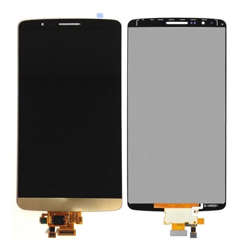 Brand new LCD Screen replacement For LG G3 D850 D851 D855 VS985 LS990 LCD with Touch Display Digitizer Assembly