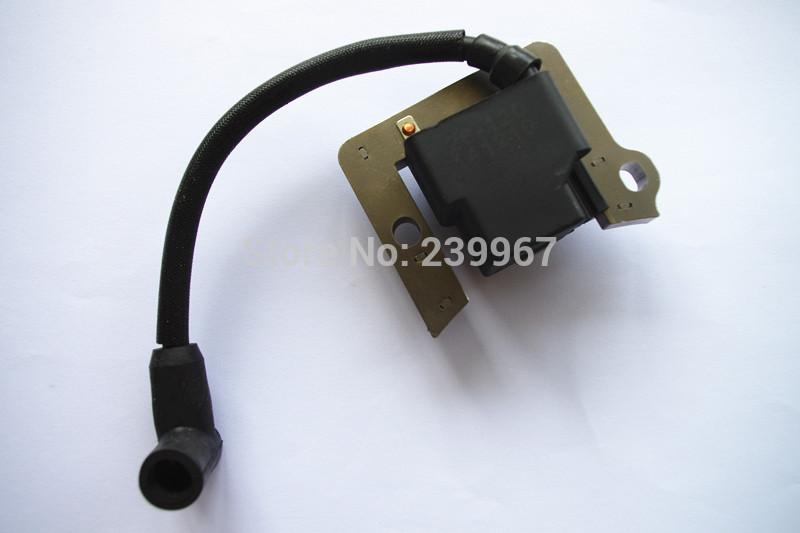Модуль катушки зажигания подходит для Honda GXV140 до 1997 года GXV160 2001 Газонокосилка бесплатная доставка дешевый магнит статора P / N 30500-ZG9-801