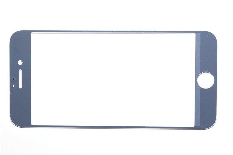 الشاشة الأمامية عدسة الخارجي الزجاج للحصول على 7 4.7