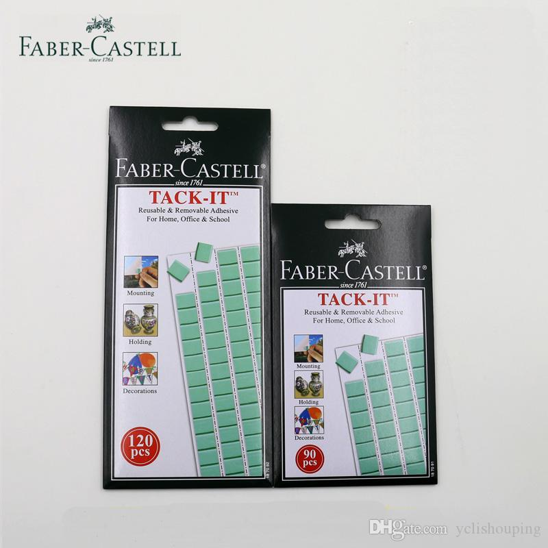 Faber castell Tack It Reusable Removable Adhesive Glue For Home Office 2016