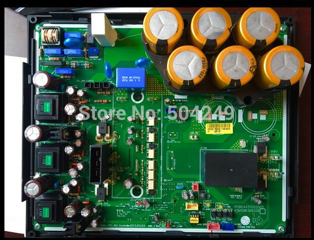 EAX37052501 EAX37052502 new and original maind board