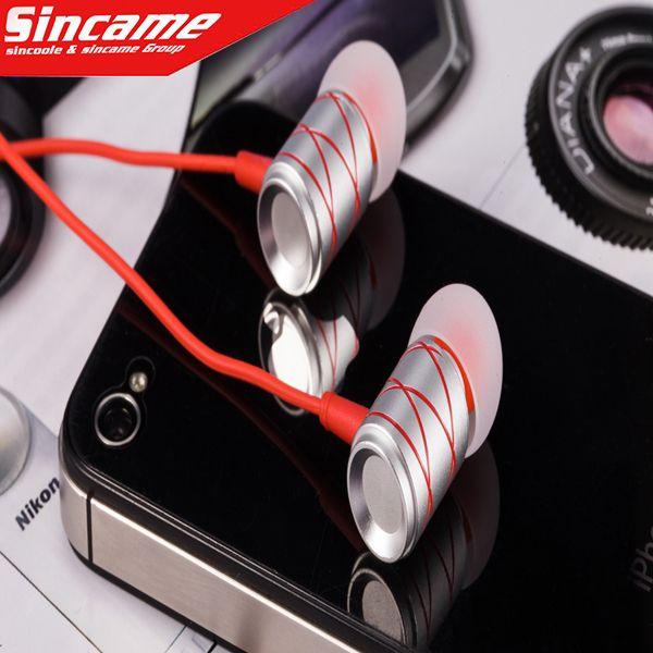Auricolare auricolare bianco di alta qualità Samsung Galaxy S7 S6 note5 s5 s4 Cuffie auricolari stereo da 3,5 mm con auricolari del microfono a distanza