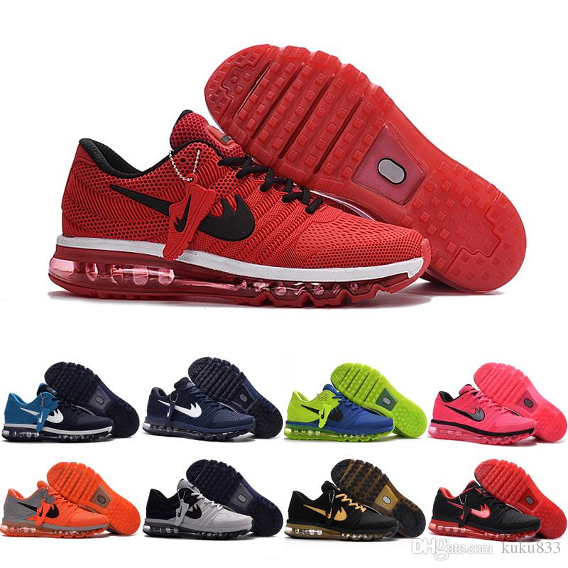2018 Men Women Running Shoes 2017.5 KPU Plastic Cheap Cushion Training Shoes Fashion Hot Sale Wholesale Outdoor Size US 5.5-12 buy cheap new styles buy cheap many kinds of UX9smg0