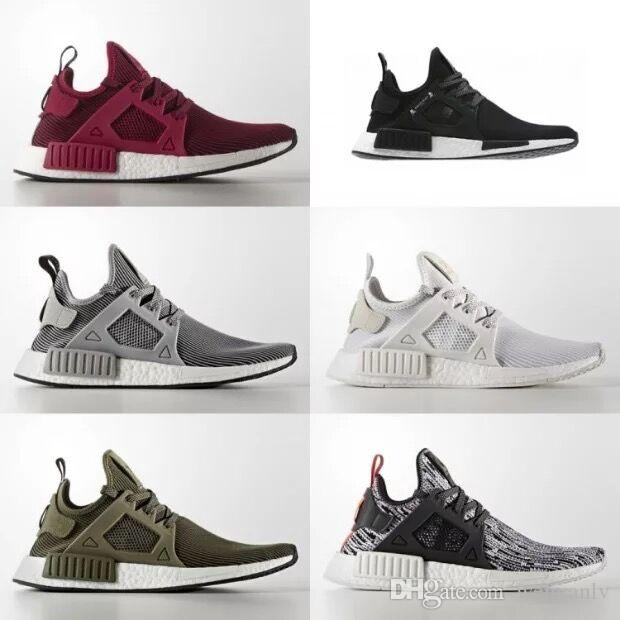 adidas Drops Three Exclusive NMD XR1s at JD Sports